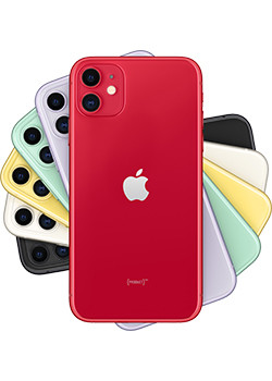 iPhone 11 - 64 Go