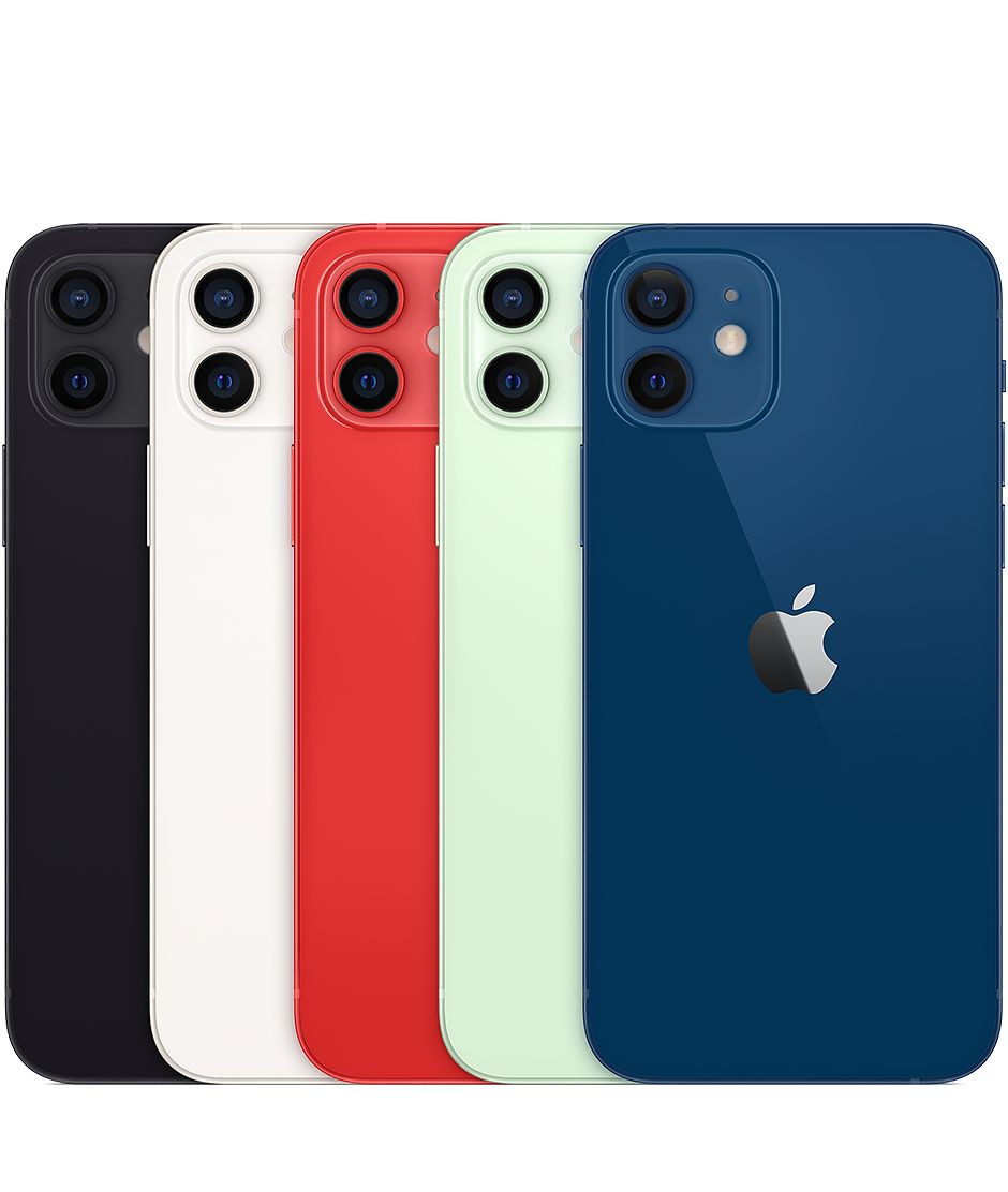 iPhone 12 - 128 Go