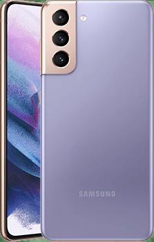 Samsung Galaxy S21 5G - 256 Go