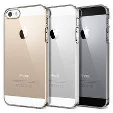 Coque transparente Iphone 5...