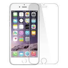 Verre Trempé Iphone 6+  / 6S+
