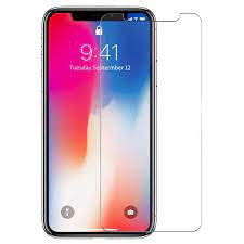 Verre Trempé Iphone Xs MAX